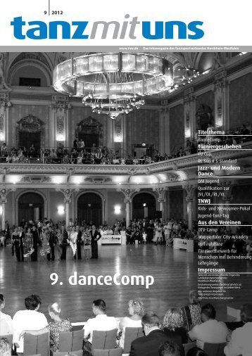 Tanz mit uns - DTV
