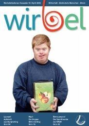 klicken zum Lesen - Werkstatt für behinderte Menschen Erding ...