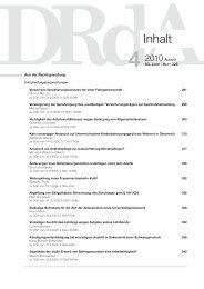 Inhaltsverzeichnis (pdf 422,7 kb) - Arbeiterkammer Wien