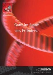 SYNCHROFLEX GEN III - Technische Daten (pdf) - Roth GmbH ...