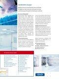 Reinraumtechnik pharmazeutische und biotechnologische Industrie - Seite 3