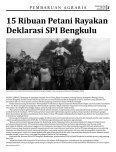 Kelola Lahan Perjuangan Untuk Kedaulatan Pangan - Page 3