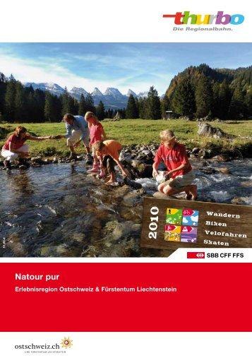 Natour pur 2010 - v4 - Thurbo