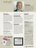 Ausgabe 02/2013 Wirtschaftsnachrichten Donauraum - Seite 4