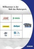 DMSB Handbuch Motorradsport 2013 - Seite 5