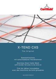 X-TEND CXS