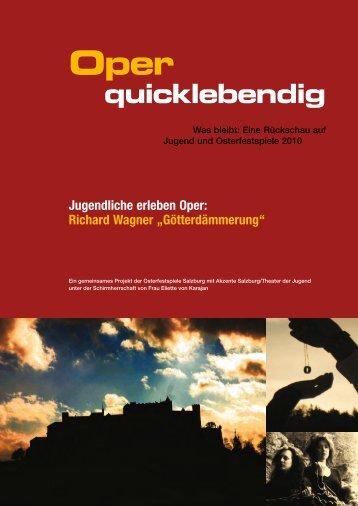 quicklebendig - Akzente