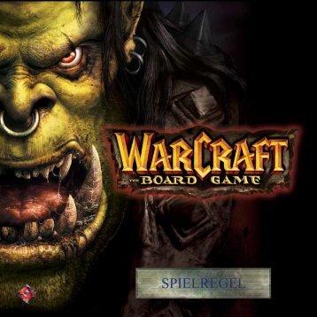 Warcraft - Fantasy Flight Games