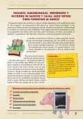 PROTEJA SUS AHORROS, - Page 5
