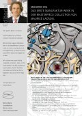 Das Zeitmagazin von Maurice Lacroix - Seite 2