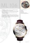 Das Zeitmagazin von Maurice Lacroix - Seite 3