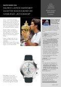 Das Zeitmagazin von Maurice Lacroix - Seite 5