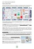Baulniks-Vorberichte zur BAU aus allen Hallen - Baulinks - Page 2
