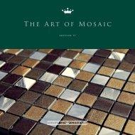 Mosaike - Fliesen-Zentrum Deutschland GmbH