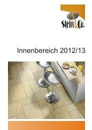 Innenbereich 2012/13 - SSE