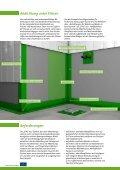 Feuchtraumabdichtungen - Köster Bauchemie AG - Seite 2