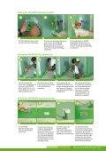 Feuchtraumabdichtungen - Köster Bauchemie AG - Seite 5