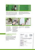 Feuchtraumabdichtungen - Köster Bauchemie AG - Seite 6