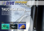 Web-Version (9.6 MB) - DiveInside