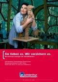 Neues von Samichlaus und Schmutzli Ein tolles ... - Christkindlimarkt - Seite 2