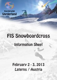 Information Sheet SBX Laterns February 2013