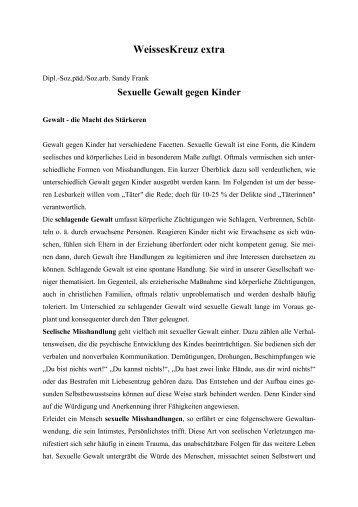 Gewalt.pdf - Weißes Kreuz e.V.