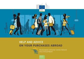 HELP AND ADVICE ON YOUR PURCHASES ABROAD