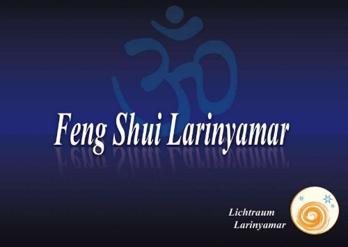 Page 1 Page 2 Page 3 Feng Shui Larinyamar Líchtımııııı-ı LarínJ ...