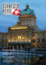 Download PDF Schweizer Revue 4/2007