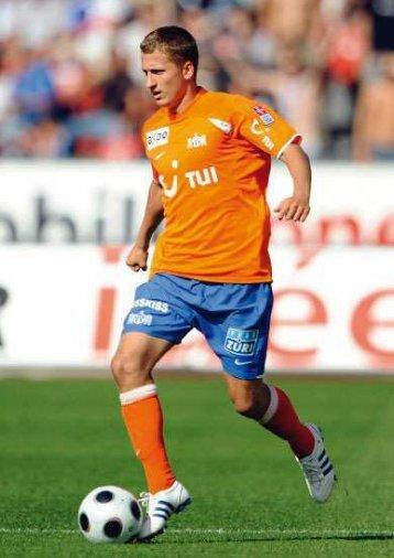 September 2008 - FC Zürich