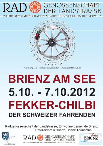 Download Festführer 2012 (pdf) - Fecker-Chilbi