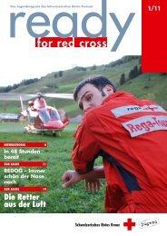 Deutsche - Schweizerisches Rotes Kreuz