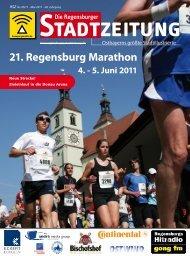 Download gesamte Ausgabe (PDF, 23534 kb) - Regensburger ...