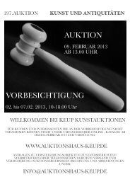 Download Auktionskatalog 194 - 14.Juli 2012 (PDF) - Auktionshaus ...