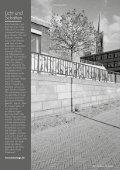 Drehen, drehen, drehen … Love it - Mitte – Das Bremer Citymagazin - Seite 5