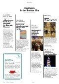 Drehen, drehen, drehen … Love it - Mitte – Das Bremer Citymagazin - Seite 6