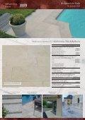 shell limestone white / Muschelkalkstein weiß - Unika Natursteine ... - Seite 2
