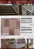 shell limestone white / Muschelkalkstein weiß - Unika Natursteine ... - Seite 6