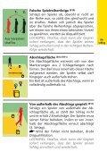 Golfregeln kompakt - Seite 4