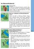 Golfregeln kompakt - Seite 6