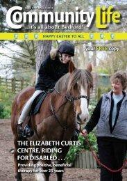Community Life Magazine March13