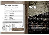 Oktober - November Kopie - FEG Mölln