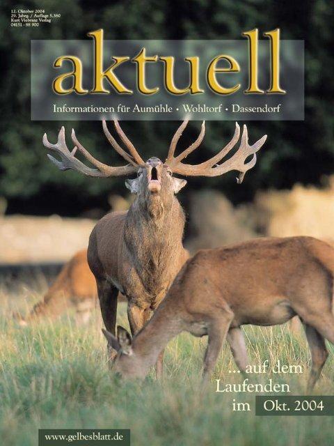 Wohltorf - Gelbesblatt Online