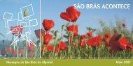 agenda maio.CDR - Câmara Municipal de São Brás de Alportel