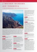 Teneriffa, Insel Teneriffa, Urlaub auf Teneriffa, Teneriffa erleben - Seite 4