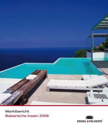 Marktbericht Balearische Inseln 2008 - Ev-ibiza.com
