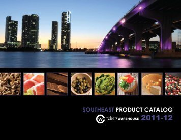 SoutheaSt ProduCt Catalog