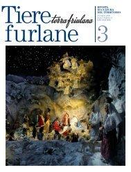 Tiere furlane 3 - Regione Autonoma Friuli Venezia Giulia