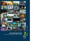 DEN LEERSTAND NUTZEN - Stadt Wuppertal