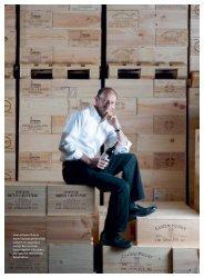 Daniel Gazzar - Schweizerische Weinzeitung